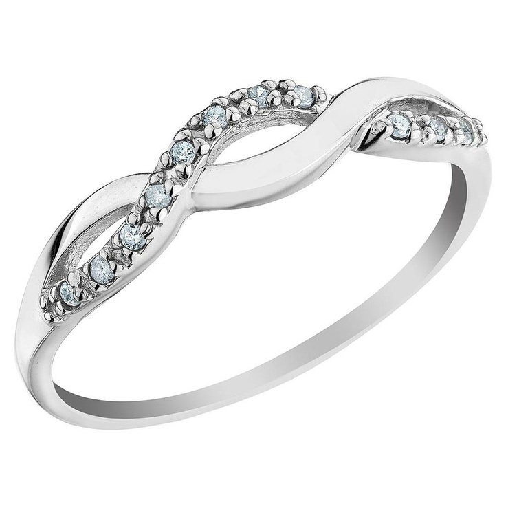 Beautiful Promise Ring Rings Pinterest