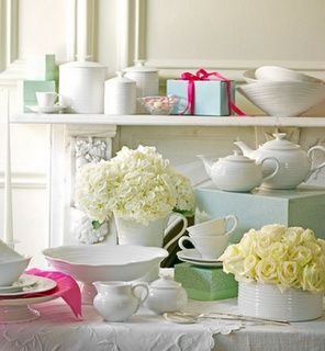 Beautifully Created Me: :: In Love :: Sophie Conran Portmeirion Dinnerware