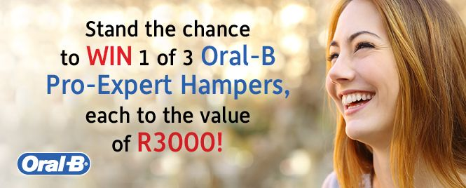 Oral-B Pro-Expert Toothpaste » Home Tester Club » New Product Watch