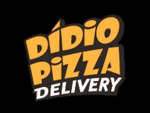 Grandes Nomes da Pizza - Elídio Biazzini (Didio Pizza)