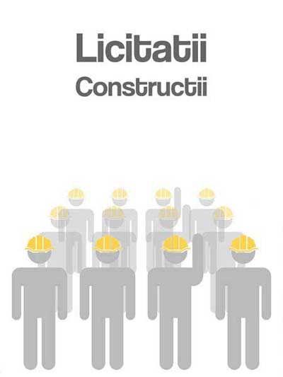 Licitații și Selecții de Ofertă în Construcții