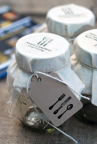 packaging, creative, design,idea, jar, jam, label