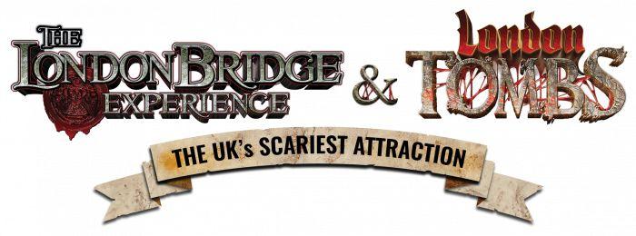 The London Bridge Experience Logo