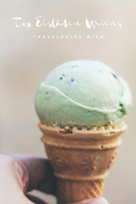 * magnoliaelectric: Das leckerste Eis Wiens - oder Wiens beste Eissalons