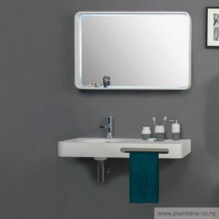Cirque 900 Basin - Basins - Bathroom