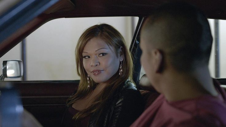#Vancouver | Vancouver Queer Film Festival Highlights  Drunktown's Finest, a Sydney Freeland film following the story of three native Americans: a Christian girl, a father-to-be and a promiscuous transsexual. http://gay-themed-films.com/vancouver-queer-film-festivals/