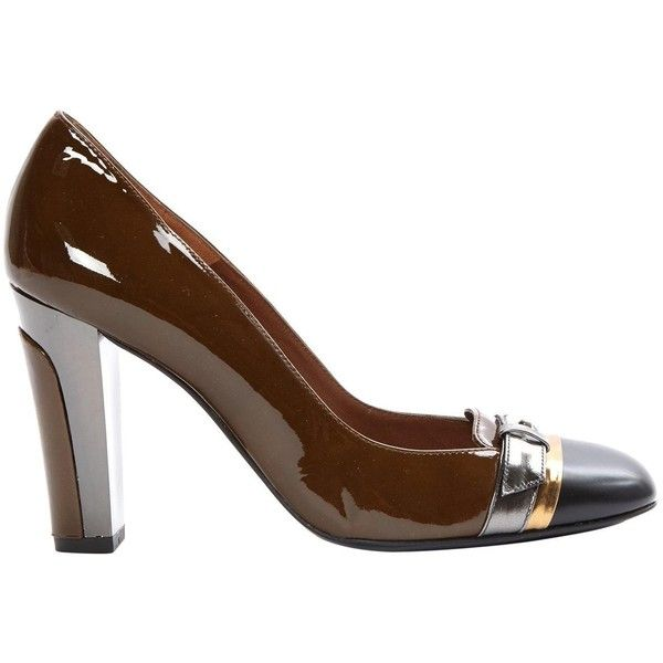 Pre-owned - LEATHER PUMPS Barbara Bui Xks0Do