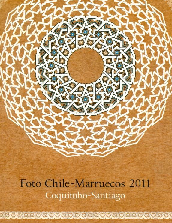 Foto Chile-Marruecos 2011