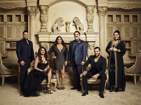 Shahs of Sunset Season 6 Trailer released. Plus, new cast member Destiney Rose announced. See the photos and dramatic sneak peek!