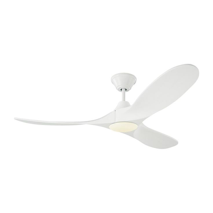 Haiku Home L Series Smart Ceiling Fan Wi Fi Indoor Outdoor Led