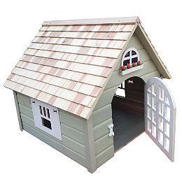 Victorian Dog House