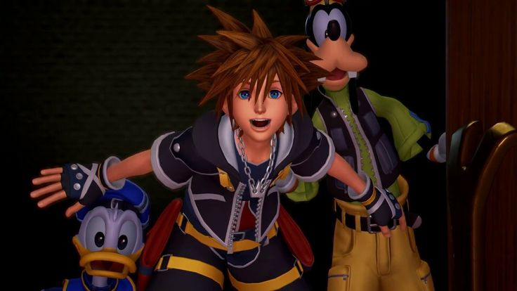 AAAAAAAAAAAAAHHHHHHHHHH!!!!!!! XD XD XD XD <3 <3 <3 ------> KINGDOM HEARTS HD 2.8 Final Chapter Prologue – Simple And Clean –Ray Of ...