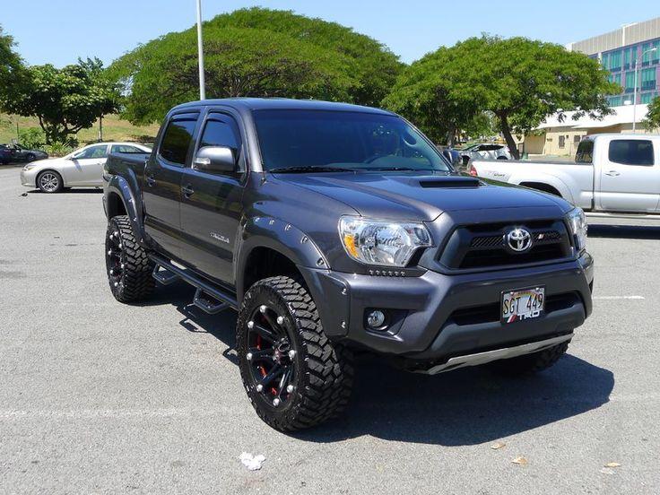 2014 Toyota 4x4 TRD Sport For Sale Toyota