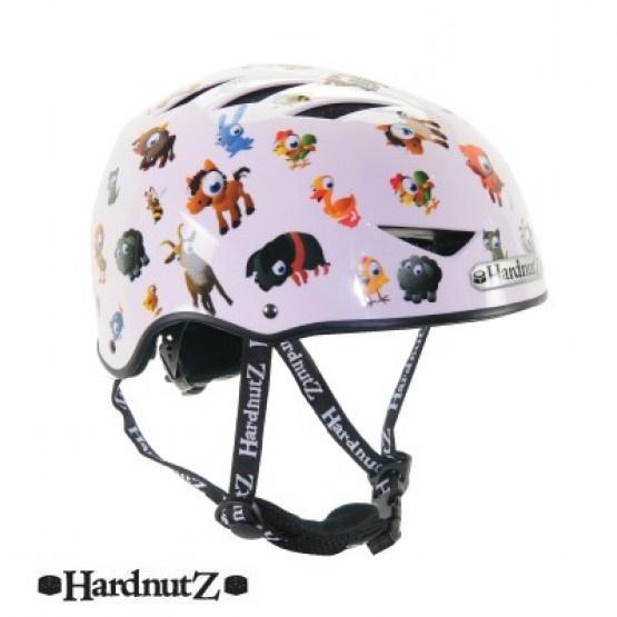 Hardnutz Kids Street Helmet