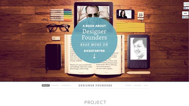 http://designerfounders.com/ #website #wood