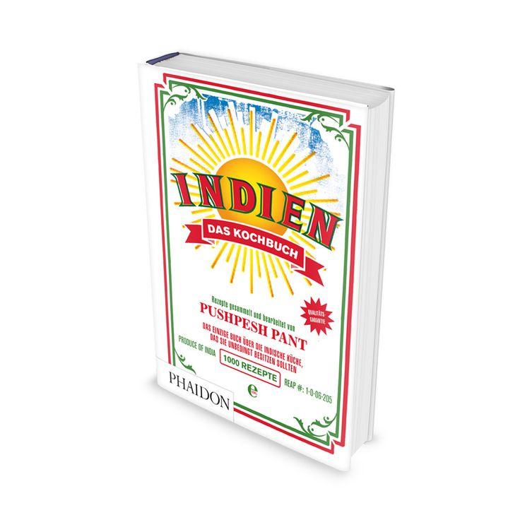 Indien- Das Kochbuch