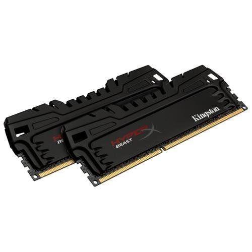 Kingston HyperX Beast (T3) - 16GB Kit (2x8GB) - DDR3 2400MHz, $299.99