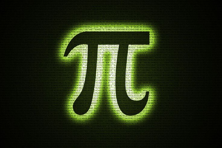 It's Pi Day! Here are 3.14 facts about pi | The Verge