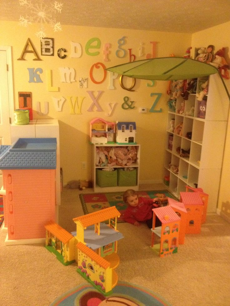 Childcare, Home Daycare Rooms And Home Daycare