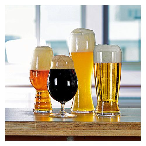246 best images about beer glasses on pinterest craft for Best craft beer kit