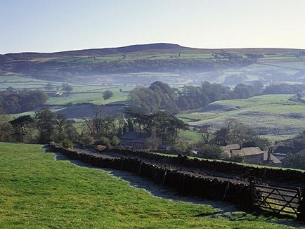 Forest of Bowland, Lancashire
