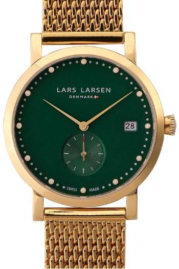 Lars Larsen Ladies Emma Watch 137GEGM