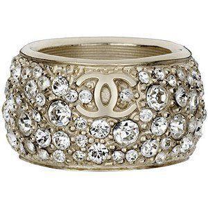 chanel diamonds