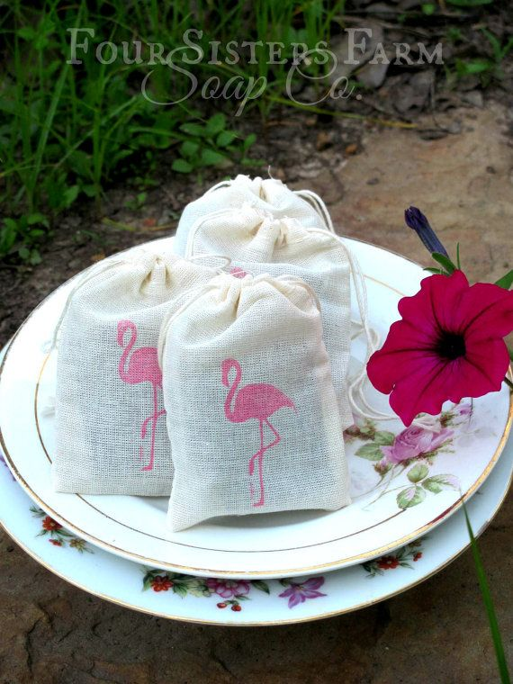 flamingo shower favors flamingo bridal by