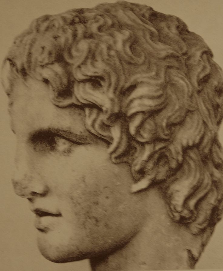 """ARISTOTLE, ALEXANDER'S TUTOR: believed that heroes proved their merit as much off the battlefield as on. Alexander's unique education, creative mind, and charisma — his ability to """"cast a spell over people """"— made him as politically savvy as he was deadly. Instead of treating Persians and North Africans as slaves, he took on the mantle — literally wore the clothes — of the Asian """"King of Kings"""" and Pharaoh. This """"multiculturalism"""" infuriated effete Greeks, who saw the customs of """"barbarians""""…"""