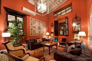 Santo Domingo, Hotel Billini