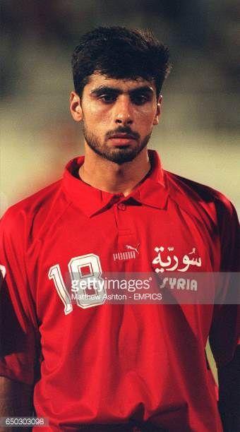 Ahmed Kurdughli Syria