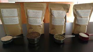 DIY Organic Liquid Fertilizer Mix – Mary's Heirloom Seeds