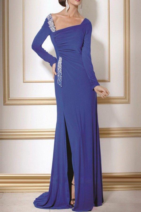 153 mejores imágenes de Mother Dresses en Pinterest | Vestidos de ...