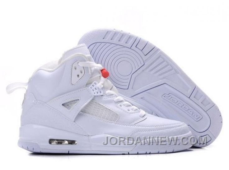 http://www.jordannew.com/air-jordan-spizike-pure-white-a23018-top-deals.html AIR JORDAN SPIZIKE PURE WHITE A23018 TOP DEALS Only $174.00 , Free Shipping!