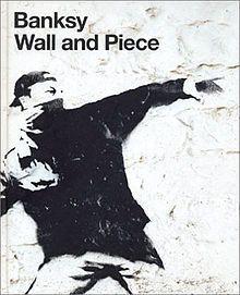 Banksy kunst - alt muligt - helst til at sætte i ramme