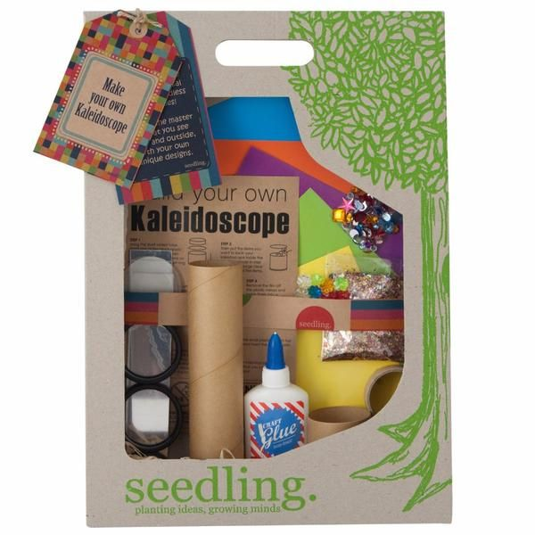 Kit Collection - Make Your Own Kaleidoscope