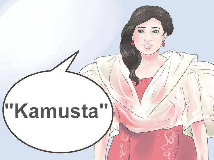 How to Say Hello in Different Languages -- via wikiHow.com