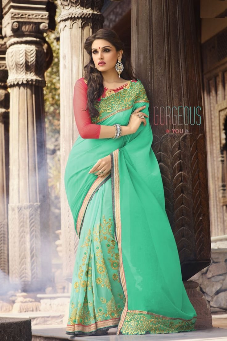 17 best Bollywood Sarees Collection by Shaily Retails images on ...