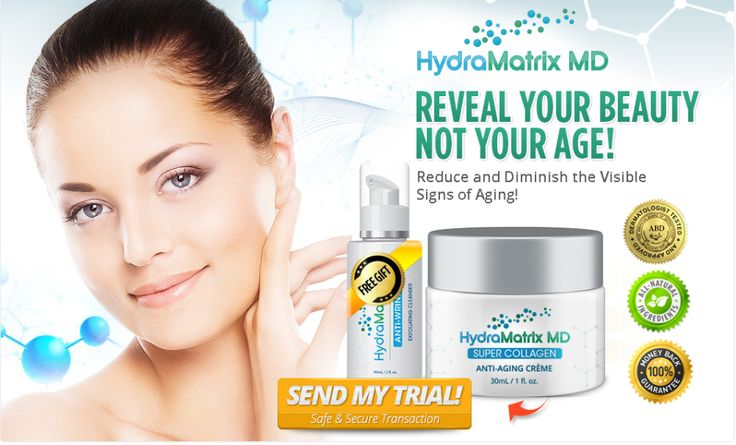 Hydramatrix MD is based on apple stem cell technology – a unique skin care secret that turns back the aging process at the cellular level, restoring your natural beauty.  Hydramatrix MD boasts scientifically-advanced peptides that stimulate our body's natural functions to produce collagen, essential oils, enzymes, hormones which decreases fine lines and wrinkles.