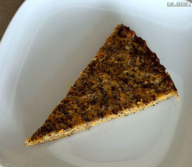 Koláč bez múky? Vyskúšajate lahodný mrkvovo-makový dezert