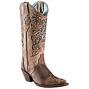 WANT!!! So bad! I need some extra money though! Darn you Cavenders!: Cowgirl Boots, Western Boots Hot, Country Girl, Beautiful Boots, Wedding Boots, And Or Items, Boot Closet, Corral Boots