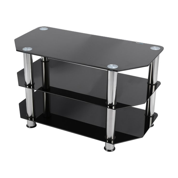 Best 25 modern tv stands ideas on pinterest home tv for Table tv verre