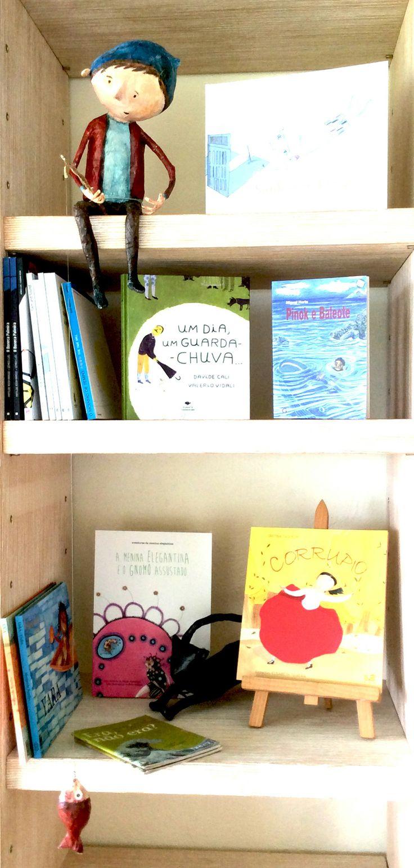 O Bichinho de Conto – editora, livraria, galeria de arte