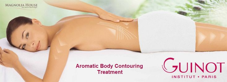 On these cold days what a beautiful way to warm up. Enjoy a beautiful anti-cellulite treatment that eliminates toxins with the use of essential oils and green tea sauna mask. Call us to book your Aromatic Body Contouring Treatment and enjoy a $15 dollar savings.