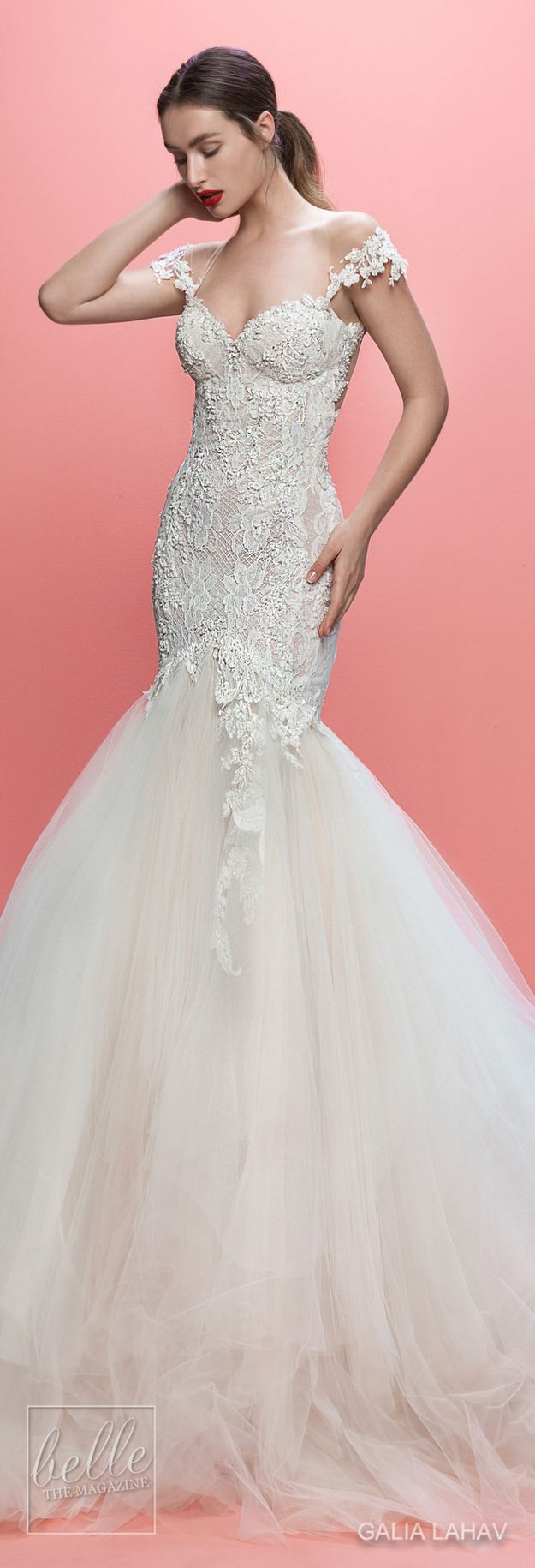 47 best Wedding Dresses images on Pinterest | Wedding frocks ...