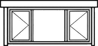 Prijzen van houten dakkapellen, kunststof dakkapellen & keralit: 2, 3, 4, 5, 6, 7 tot 8 meter breed. Prijzen vanaf €2.990,- incl. plaatsing en btw in 2017.