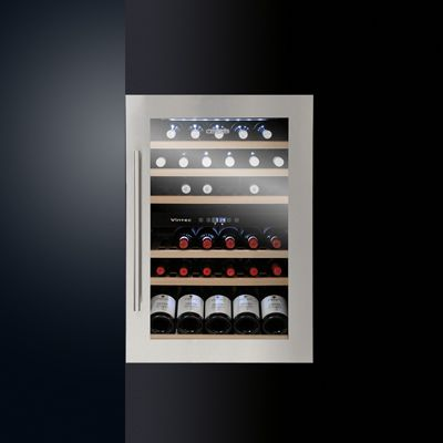 42 Bottle Two Zone V40IC2ESS