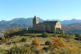 Le Pays Dignois, au coeur de la Réserve Géologique de Haute-Provence