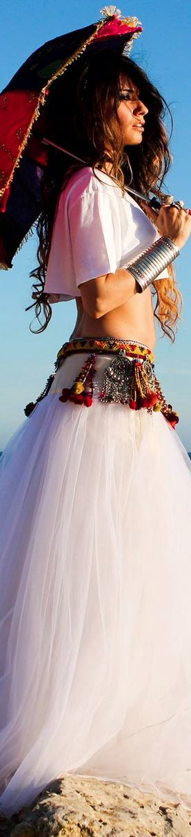 Boho gypsy lovely