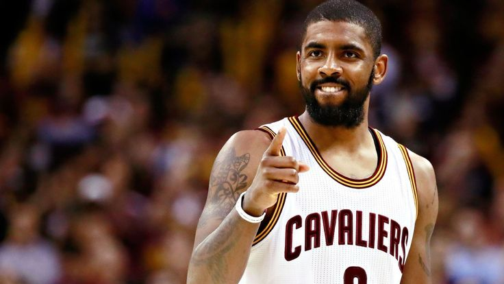 Lowe: Which massive Irving trade will actually happen? #FansnStars